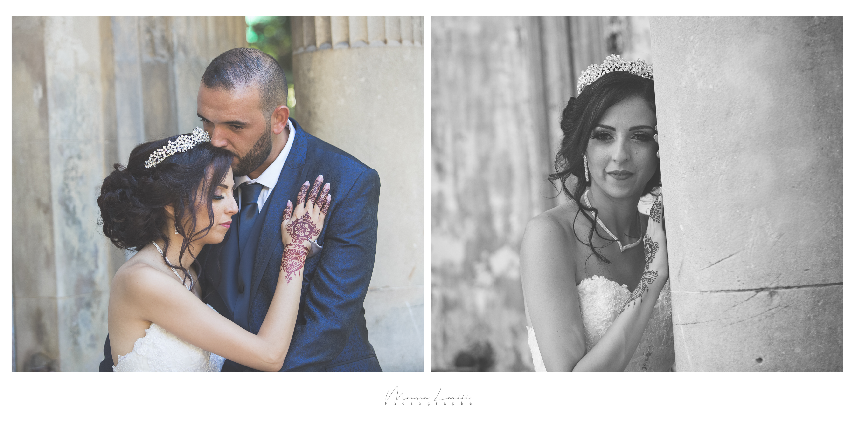 Photographe Mariage - Moussa Laribi - Ph