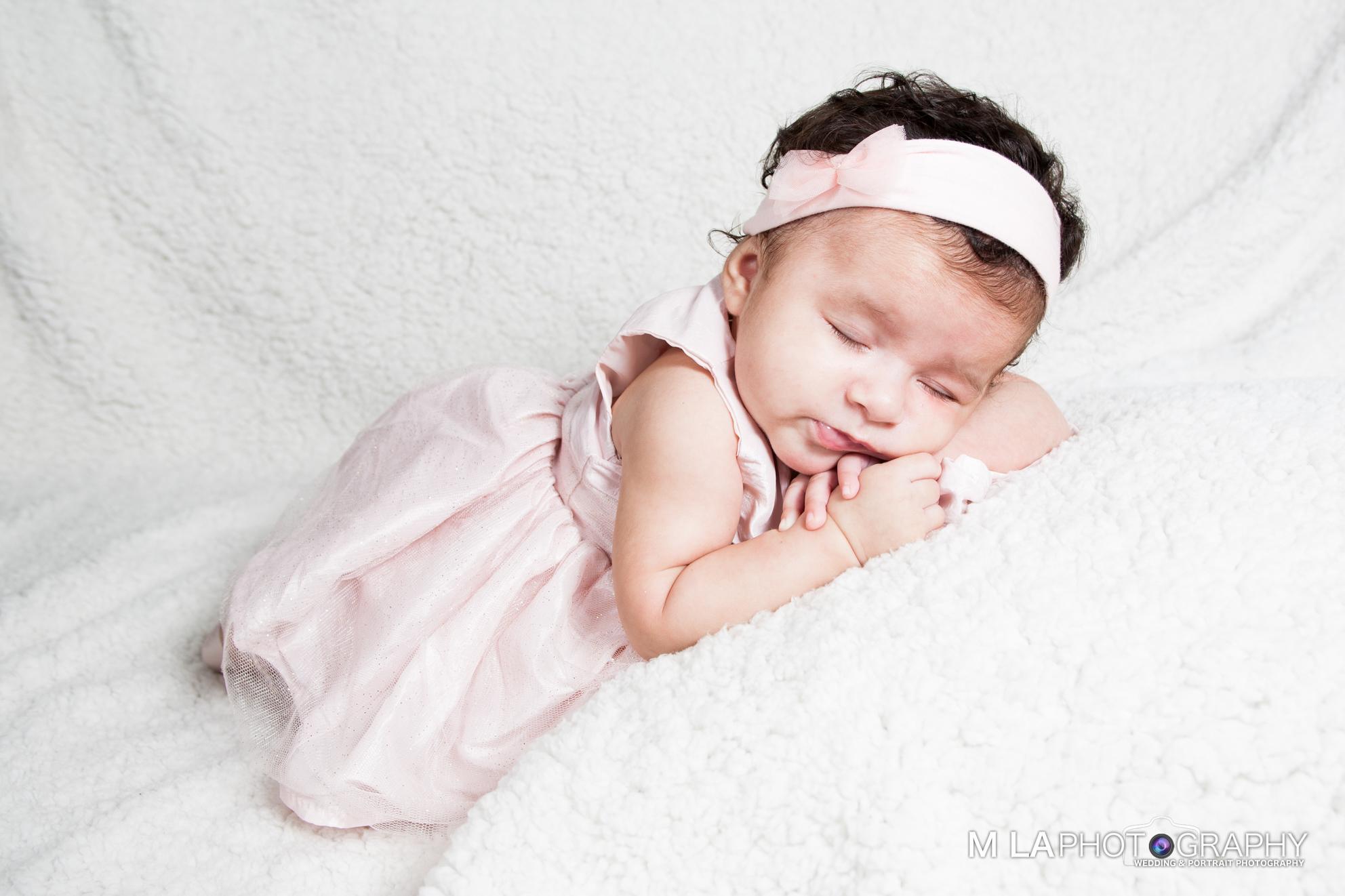 moussa photographe de bébé