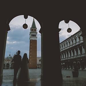 Venice Afterwedding