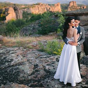 Maria & Adrian Afterwedding