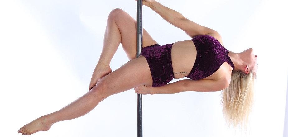 Pole Dancing Huddersfield