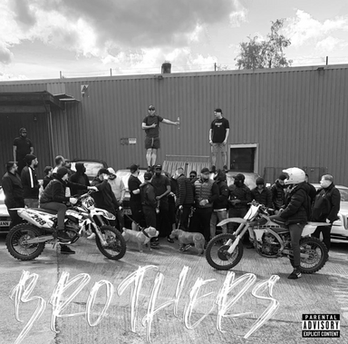 East London Rapper Morrison Releases New Single 'BROTHERS' Ft. Jordan