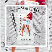 Sample Sessions: Megan Thee Stallion's 'Good News'