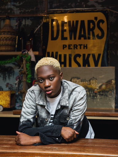 Darkoo: The UK's Cutting-Edge, Contemporary Afropop Artist Taking Music To New Heights.