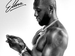 Sample Sessions: 'Edna' by Headie One