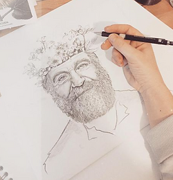 Nico WIlliams Illustrator