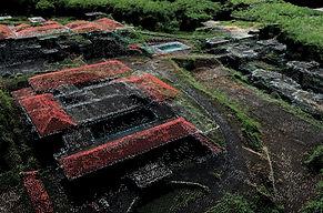 Point-Cloud-mumbai-uav-aerial-drone-mapping-survey-services-provider-companies-in-maharash
