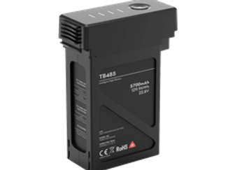 TB 48 S Battery