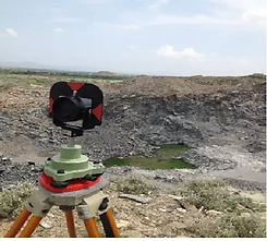 geomatics-survey-raynas-land-survey-topological-topographical-contour-Land-Demarcation-Tunnel