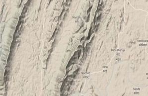Remote-sensing-gis-Mapping-tools