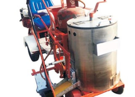 Thermoplastic Semi Automatics