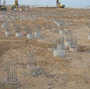 Construction| Piling Works| Delhi India