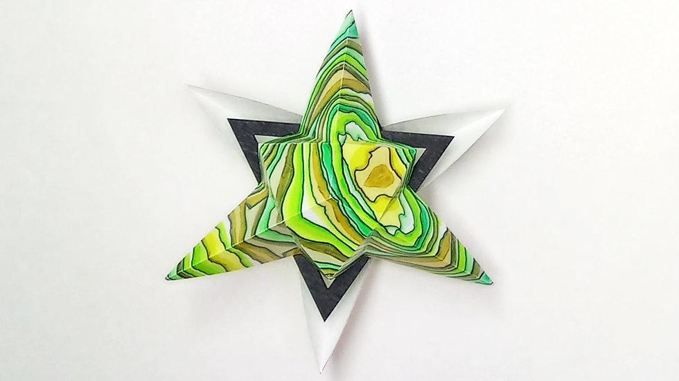 Green Energy Whernside Small Double Star