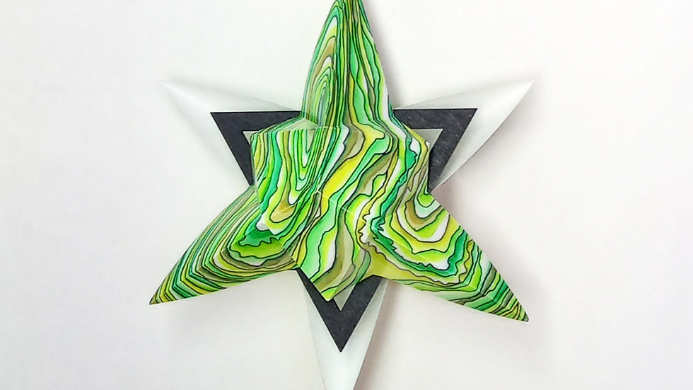 Green Energy Whernside Large Double Star
