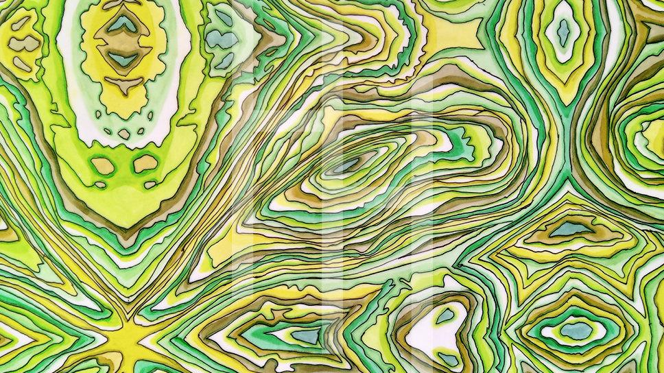 Green Energy Whernside Print