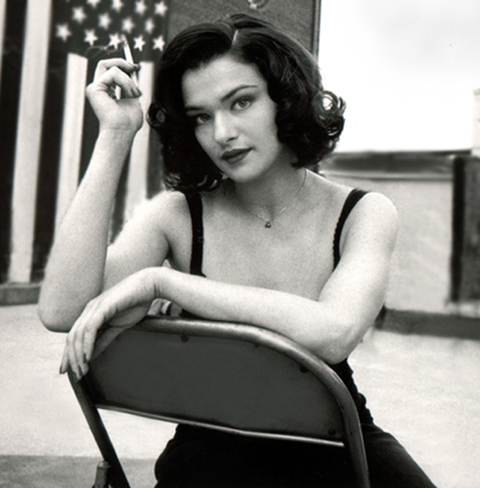 Rachel Weisz_Going All the Way