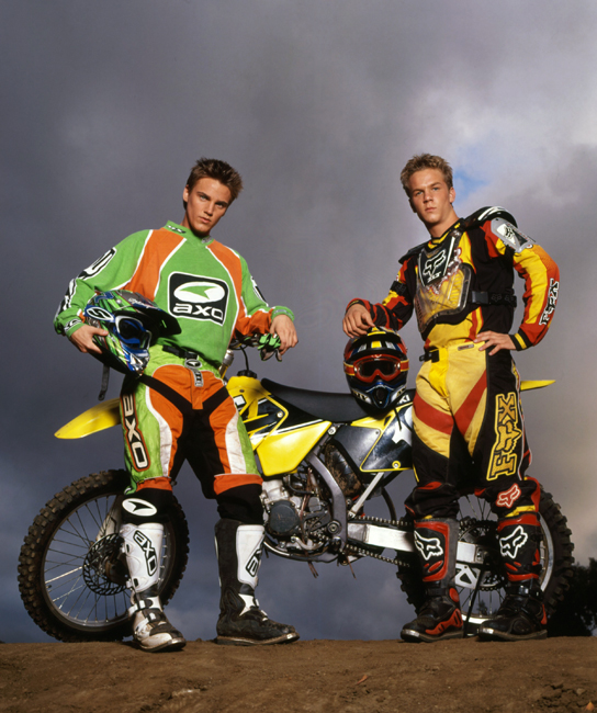 Motorcrossed_Disney Channel
