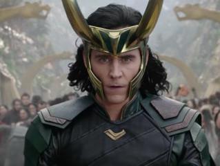 Loki Returns to SDCC!