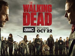 TWD at SDCC!
