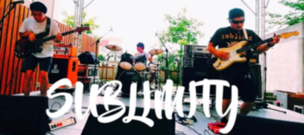 SUBLIMITY @ Wake up  Festival