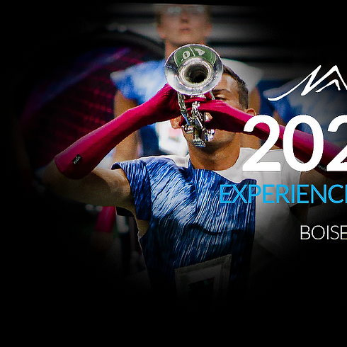 2022 Brass Experience Camp - Boise