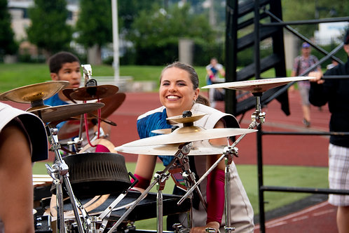 2020 Front Ensemble Video Audition Package
