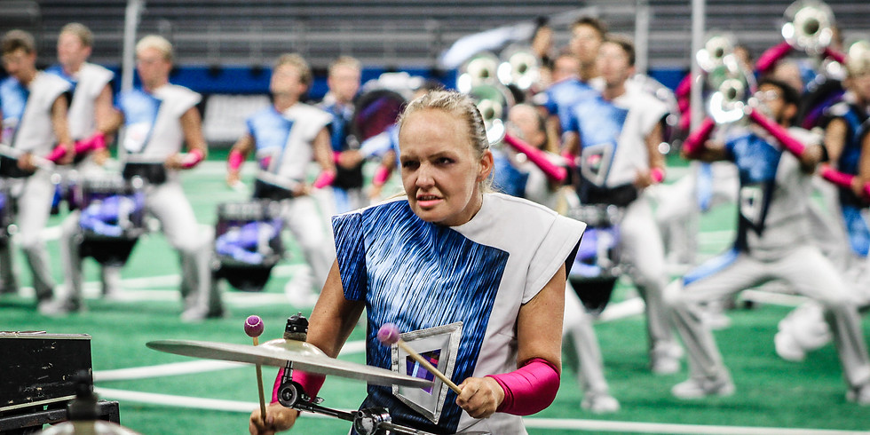 2020 February Brass and Percussion Audition and Callback Camp (Seattle)