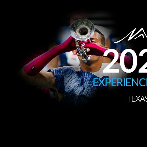 2022 Experience Camp - Texas