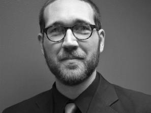 Brass Supervisor Michael Alsop earns PhD in Music Education