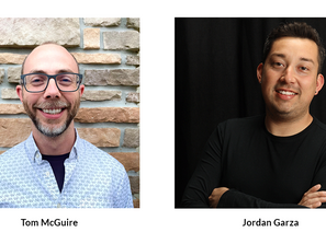 Seattle Cascades Welcome Tom McGuire and Jordan Garza to our 2021 Staff