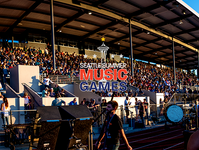 Imagine Seattle without the Summer Music Games