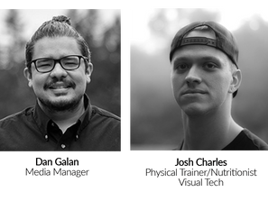 Seattle Cascades Welcome New 2020 Staff Members
