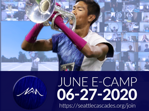 June E- Camp - Sign up Today!
