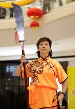 YangJiayun big staff 2020