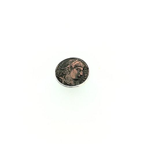 Bague  Constantin Ier ovale
