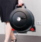 Schnelle Reinigung Gewerbe, Gewerblicher Staubsauger, Reinigungsgeräte für Hotel und Gastro