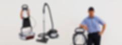 Reinigungsmaschine, Reinigungsgeräte für Hotel und Gastro, Terassenreinigung