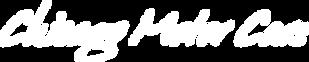 Chicago Motor Car Logo.png