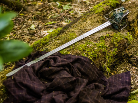 A Brief Broadsword Introduction