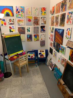 My Daughter's Art Gallery
