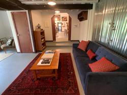 Atelier Living room