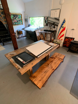 Drawing Station