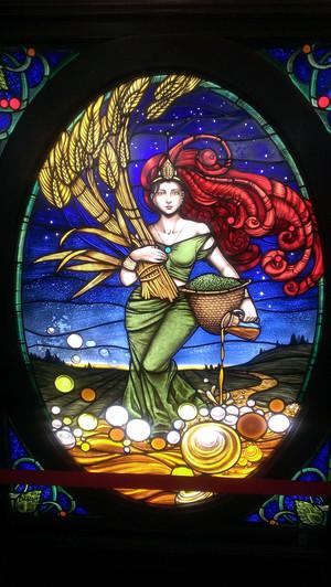 Beer Goddess