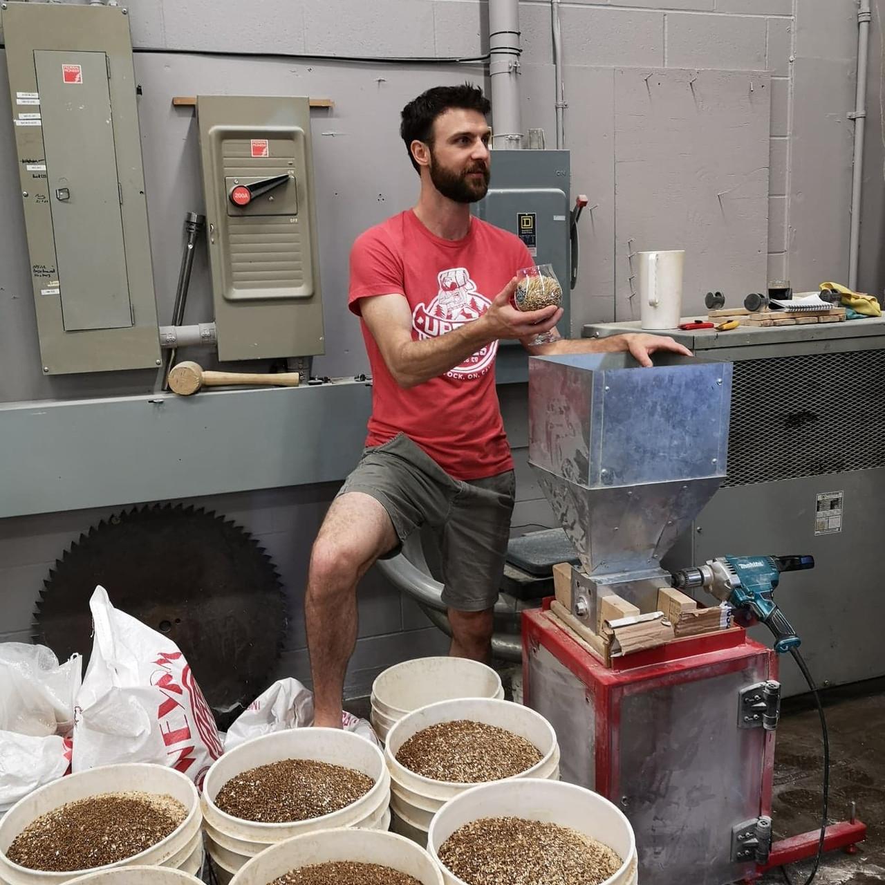 Drake's Grains
