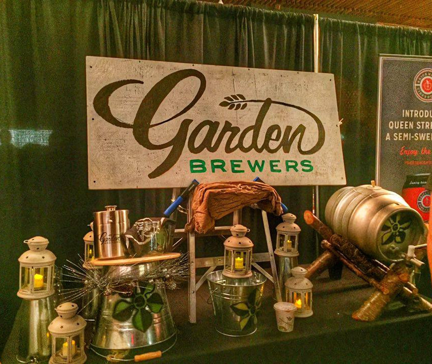 Garden Brewers Hamilton,ON