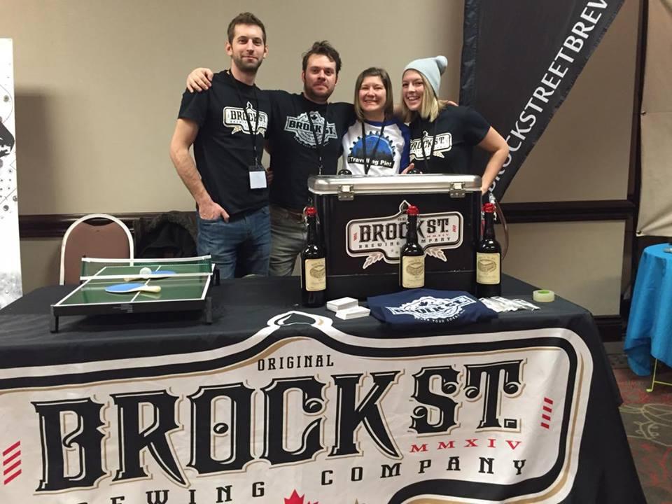 Brock St Brewing