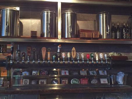 Sociable Kitchen & Tavern Review