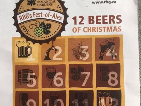 RBG's Fest-of-Ales