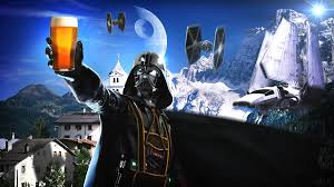 It's Here.... Star Wars!!!!!