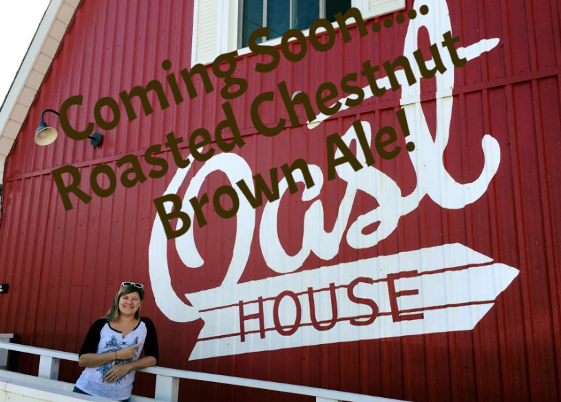 Coming Nov 29th to Oast!